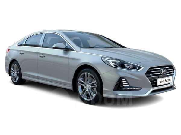 Hyundai Sonata, 2019 год, 1 665 000 руб.