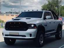 Челябинск Dodge Ram 2013