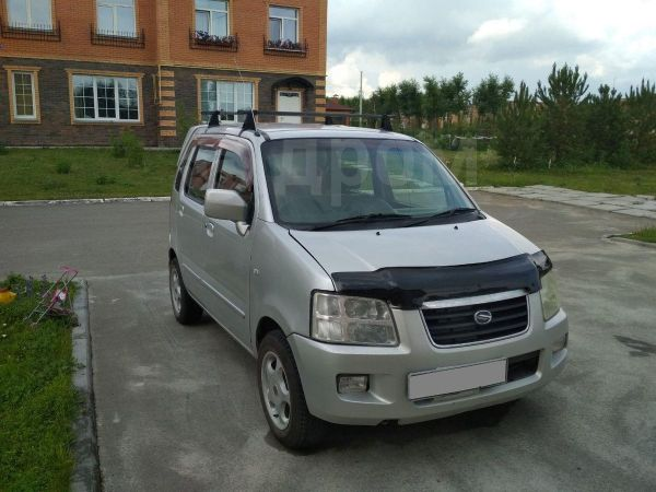 Suzuki Wagon R Solio, 2003 год, 149 000 руб.