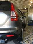 Honda CR-V, 2008 год, 915 000 руб.