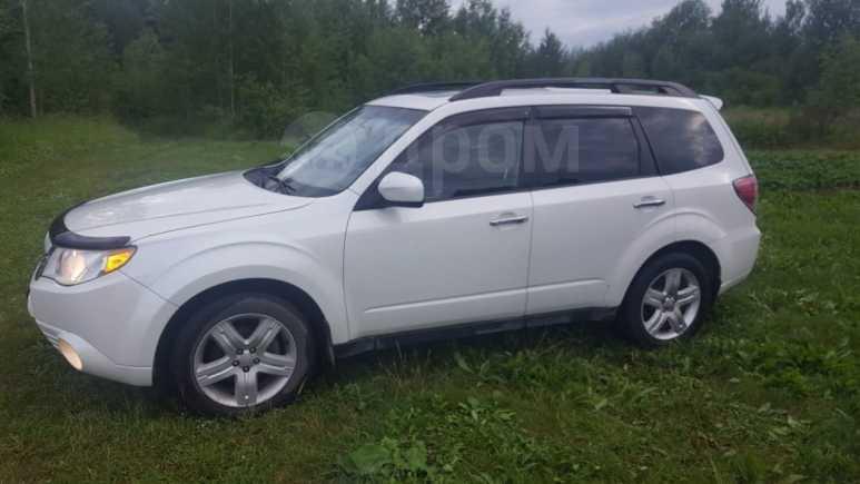 Subaru Forester, 2010 год, 670 000 руб.