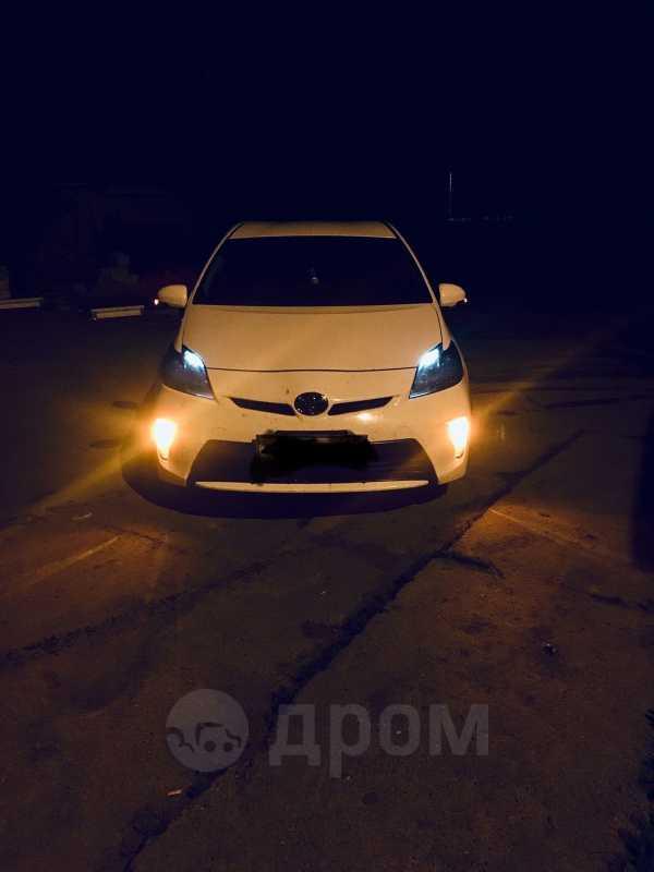 Toyota Prius, 2012 год, 770 000 руб.