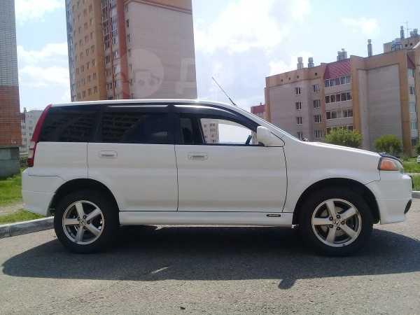Honda HR-V, 2000 год, 379 000 руб.