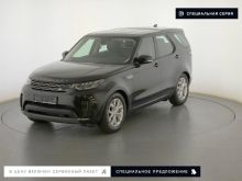 Land Rover Discovery, 2019 г., Москва
