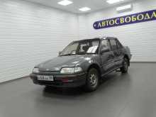 Свободный Civic 1990