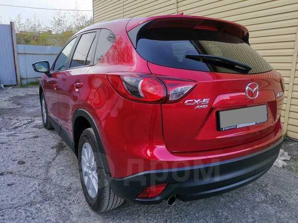 Mazda CX-5, 2012 год, 1 300 000 руб.