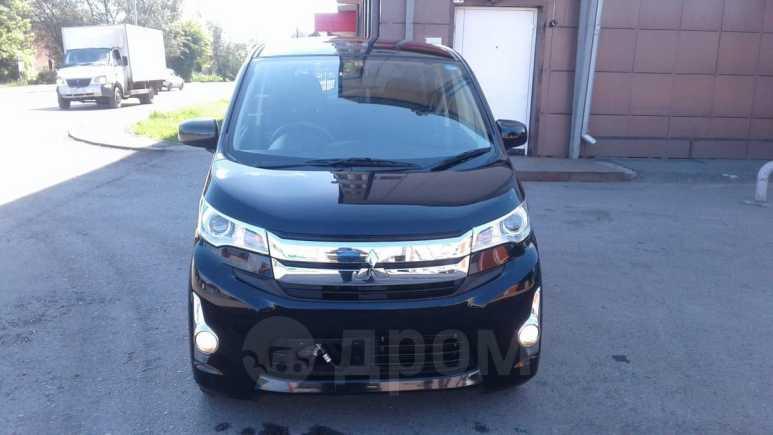 Mitsubishi eK Wagon, 2014 год, 430 000 руб.