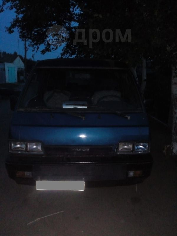 Hyundai Grace, 1992 год, 110 000 руб.