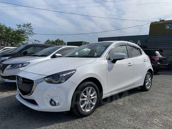 Mazda Demio, 2014 год, 600 000 руб.