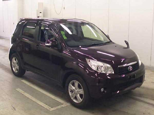 Toyota Rush, 2013 год, 1 000 000 руб.