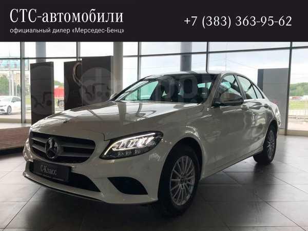 Mercedes-Benz C-Class, 2019 год, 2 200 000 руб.