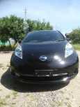 Nissan Leaf, 2014 год, 730 000 руб.