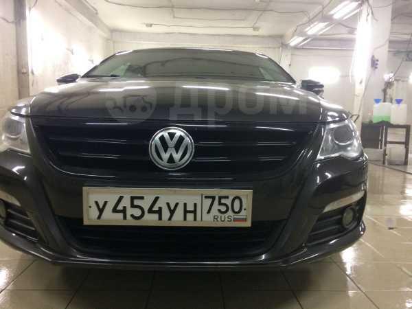 Volkswagen Passat CC, 2011 год, 780 000 руб.
