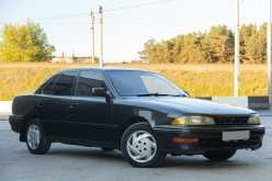 Новосибирск Camry 1992