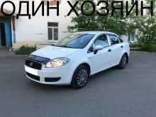 Томск Fiat Linea 2008