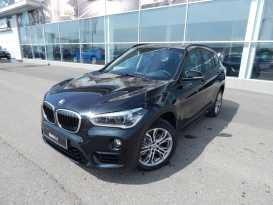 Тверь BMW X1 2019