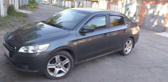 Омск Peugeot 301 2013