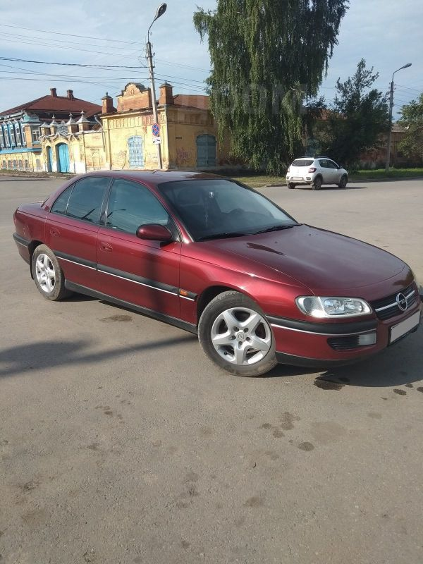 Opel Omega, 1999 год, 180 000 руб.