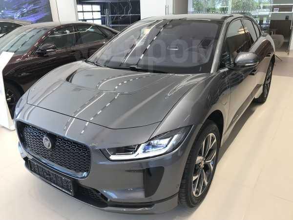 Jaguar I-Pace, 2019 год, 8 228 000 руб.