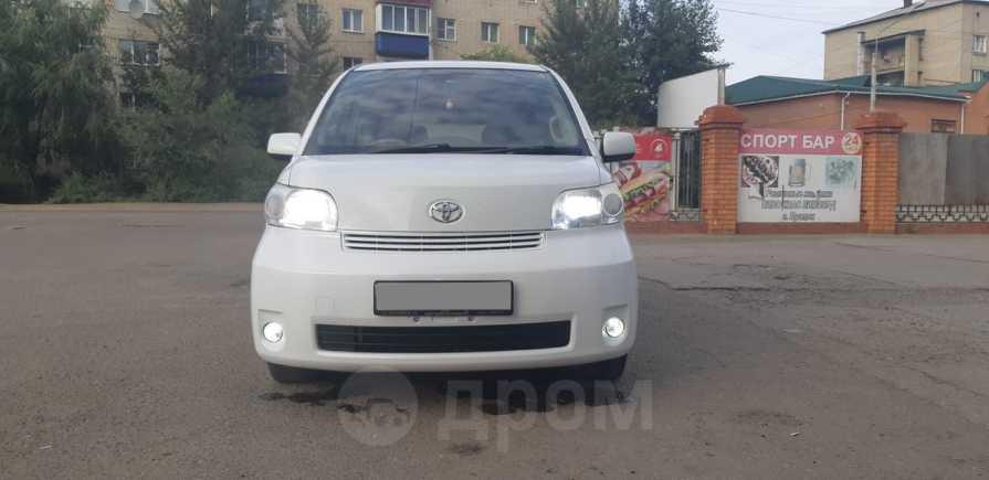 Toyota Porte, 2010 год, 400 000 руб.