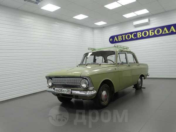 Москвич 412, 1974 год, 40 000 руб.