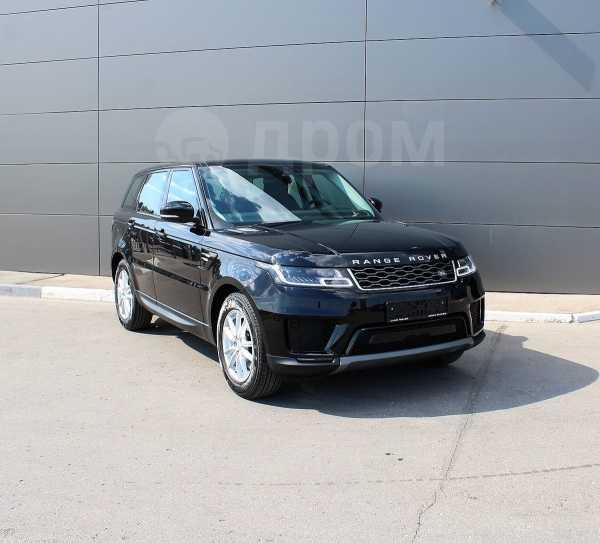 Land Rover Range Rover Sport, 2019 год, 5 809 000 руб.