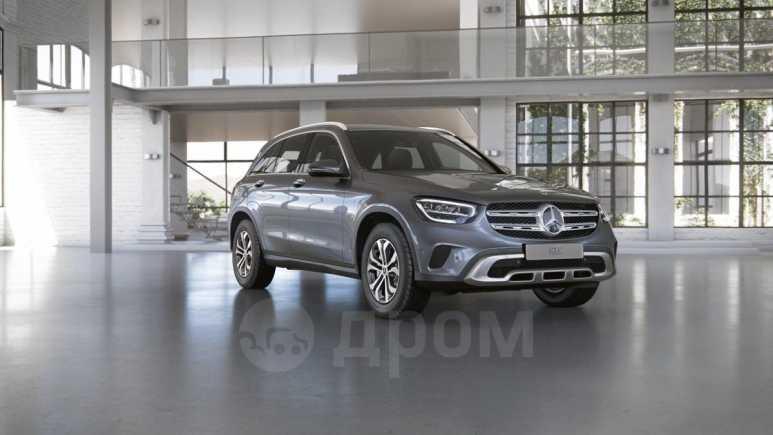 Mercedes-Benz GLC, 2019 год, 3 650 000 руб.