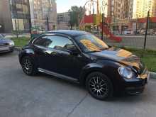 Новосибирск Beetle 2013