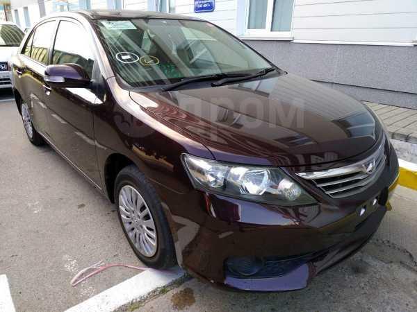 Toyota Allion, 2011 год, 785 000 руб.