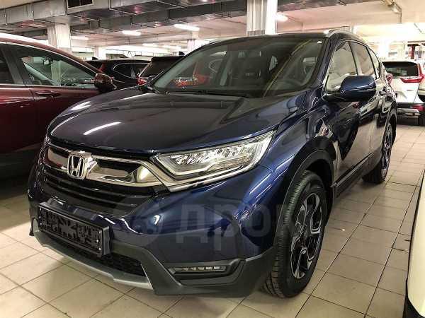 Honda CR-V, 2018 год, 2 439 900 руб.