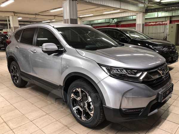 Honda CR-V, 2018 год, 2 542 900 руб.