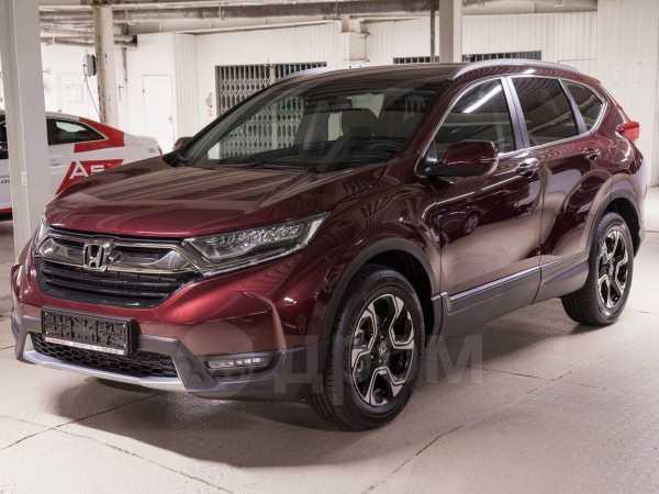 Honda CR-V, 2018 год, 2 689 900 руб.