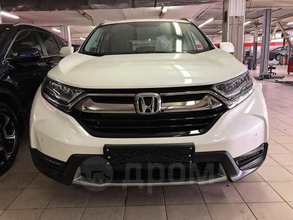 Honda CR-V, 2019 год, 2 489 900 руб.