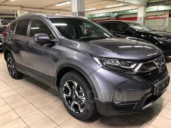 Honda CR-V, 2019 год, 2 482 900 руб.