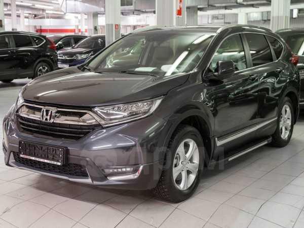 Honda CR-V, 2019 год, 2 508 900 руб.
