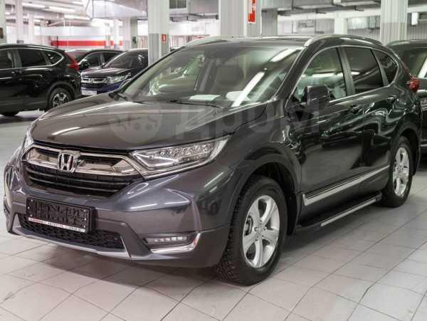 Honda CR-V, 2019 год, 2 427 900 руб.