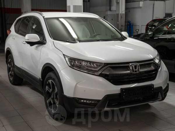 Honda CR-V, 2019 год, 2 434 900 руб.