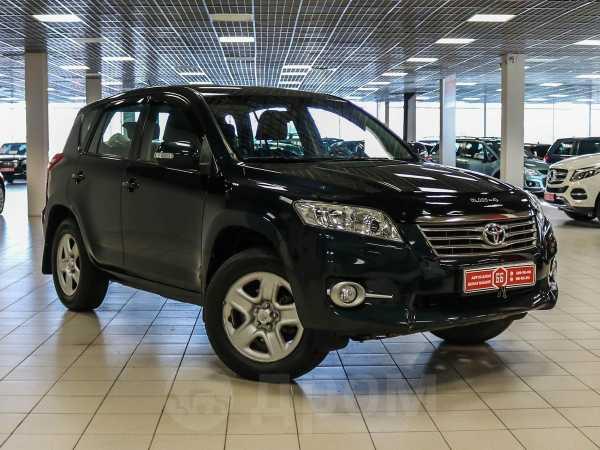 Toyota RAV4, 2010 год, 815 500 руб.