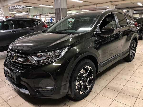 Honda CR-V, 2019 год, 2 567 900 руб.