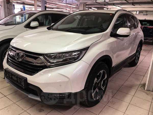 Honda CR-V, 2019 год, 2 574 900 руб.