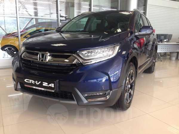 Honda CR-V, 2019 год, 2 714 900 руб.