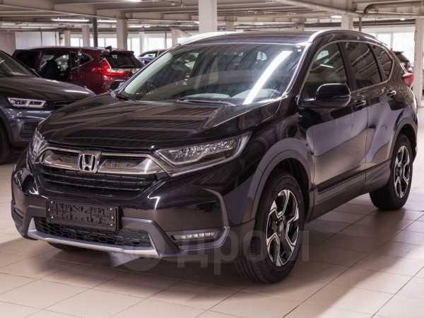 Honda CR-V, 2019 год, 2 615 900 руб.