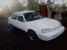 Бийск Racer 1995