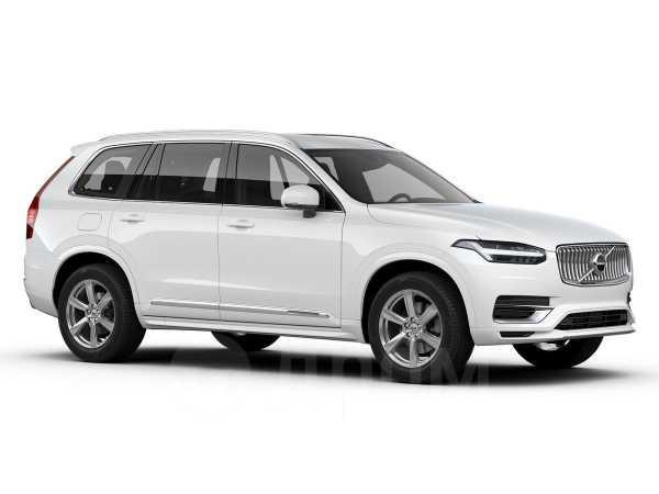 Volvo XC90, 2019 год, 4 991 803 руб.