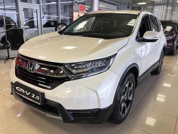 Honda CR-V, 2019 год, 2 349 900 руб.