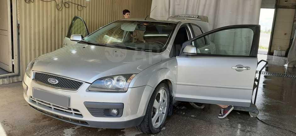 Ford Focus, 2007 год, 235 000 руб.