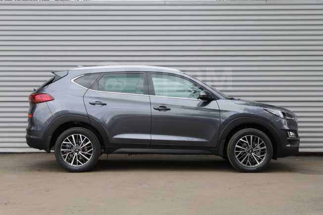 Hyundai Tucson, 2019 год, 1 984 000 руб.