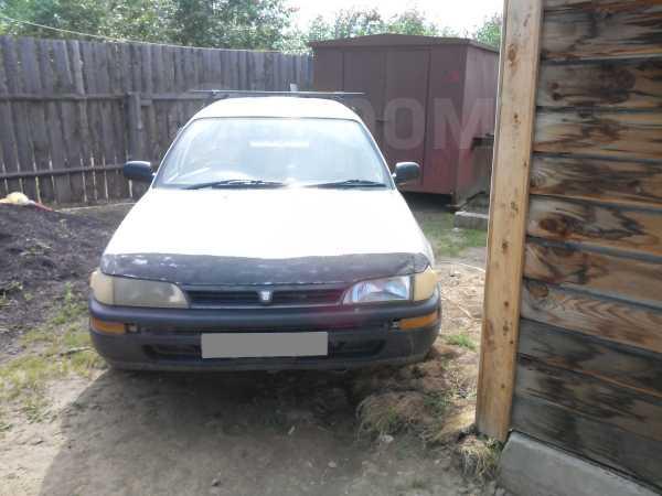 Toyota Sprinter, 1998 год, 80 000 руб.