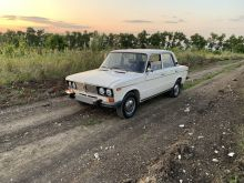 Крымск 2106 1986