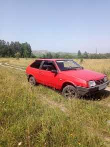 Прокопьевск 2108 1991
